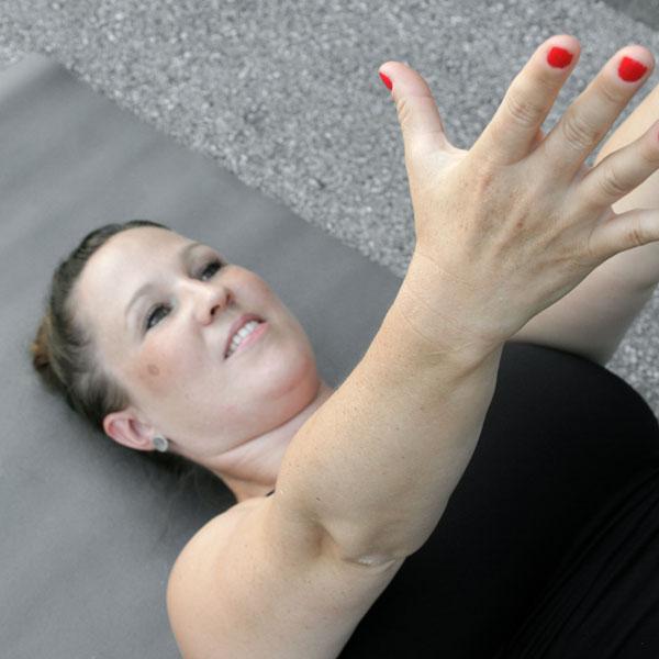 Pilates in Ramsau am Dachstein