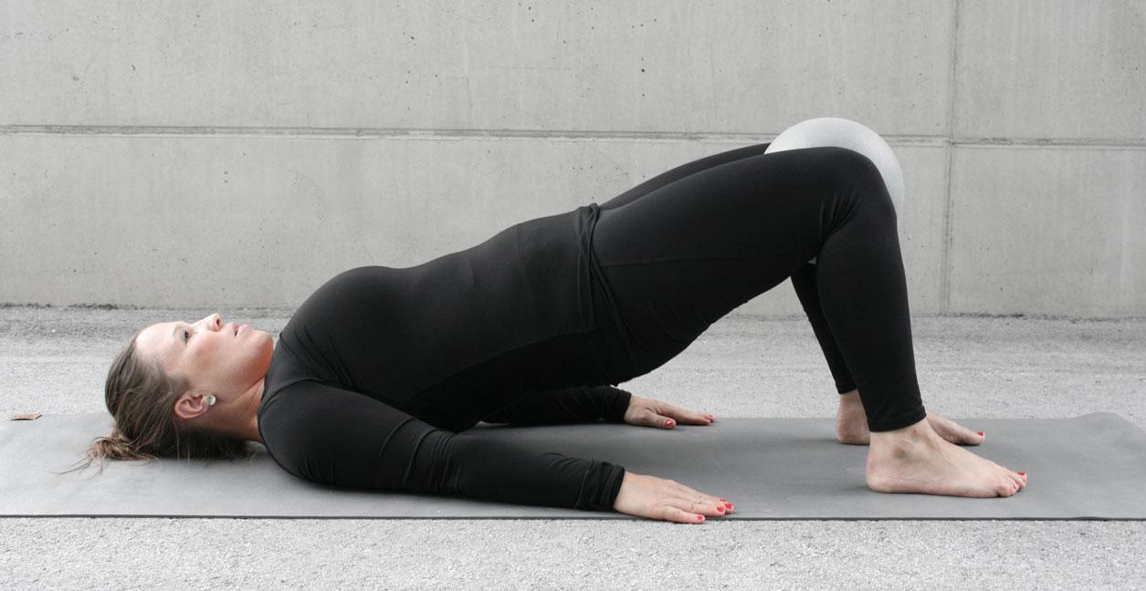 Rückbildungsgymnastik nach der Geburt in Ramsau am Dachstein